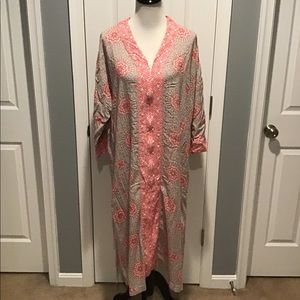 Charter Club Intimates & Sleepwear - Charter Club Intimates Dressing Robe